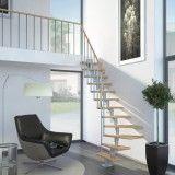 Acheter Escalier Modulaire De 522 95 Benz24 Escalier Modulaire Escaliers Interieur Et Modulaire