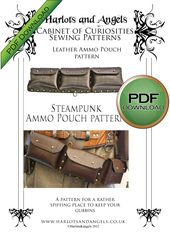 Details about  /Medieval Octopus Squid Steampunk Leather Belt Pouch