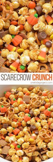 Vogelscheuche Crunch Snack Mix   – Snack-Mix – #Crunch #Mix #Snack #SnackMix #Vo…