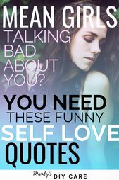 Humorous Self-Love Quotes for Ladies Who Want a Enhance – Mandy's DIY Care