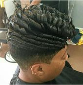 Lesen Sie mehr über schwarze Frisuren #blackhairstyled