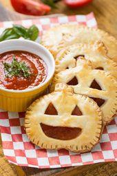 20 Halloween-Party-Vorspeisen und Snack-Ideen