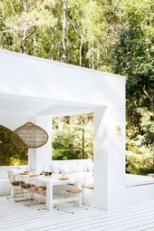 HOW WE DESIGNED THE PERFECT POOL PAVILION