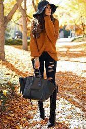 Inspiring Teen Winter Outfits Ideas 44