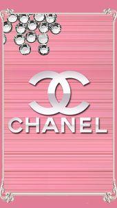ロック画面、背景、およびシャネル画像   – Chanel