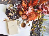 Got my VPN back finally! #autumn#coming#chill#day#reading#coffee#johannsebas – V…