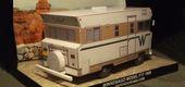 Winnebago Motorhome Model F17 1969 – Paperdiorama …