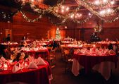 25 Breathtaking Christmas Wedding Ideas  – winter wedding ideas