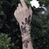 Siehe, 80 Tätowierungen, die jedes Mädchen sehen muss – Tattoo ideen