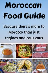Morocco Meals Information: Scrumptious Meals You Must Strive
