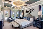 Beautiful gray and teal bedroom decor   – Amazing bedroom decor Ideas! (Community)