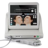 HIFU Ultrasound Rejuvenation Anti Wrinkle Beauty Machine