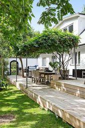 Outdoor Living Room Ideen zur Erweiterung Ihres Lebensraumes #Livingroomideas #Livingro … #erweiterung #gardendecorationideas – Zucker, Zimt und Liebe