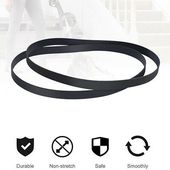 For Hoover Dual Power Max Carpet Cleaner Fh51000 Power Path Belt 440005536 Ebay In 2020 Carpet Cleaners Vacuum Cleaner Accessories Belt
