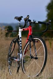 Bmc Bike In Red And Black From Bicycles Network Australia Gallery
