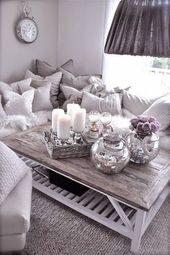 10 beautiful living rooms