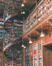 6 Stunning Libraries in Munich & Bavaria You Need to Visit ASAP