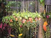 Espaços pequenos, grandes ideias  – Gardening