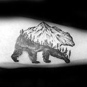 60 Tiny Tattoos for Men – Masculine Design Ideas – Man Style | Tattoo