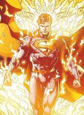 80 Tremendous ilustraciones de Superman, el primer superheroe