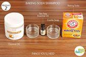 So stellen Sie Ihr eigenes Shampoo für herrliches Haar her (5 Rezepte)