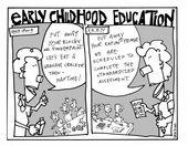 Training Cartoons : Instructing Humor : Humorous Instructor Cartoons