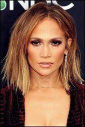 35+ Ideen für hellbraune Haarfarbe mit Highlights direkt von brünetten Schauspielerinnen