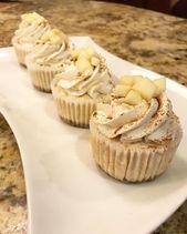 NEW HOLIDAY FLAVOR 🚨: Cinnamon apple cheesecake!🍎 The taste of refreshing …