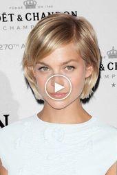 50 mooie korte kapsels te maken van uw persoonlijke stijl Glans #kapselideeen #k… – Womens fashion