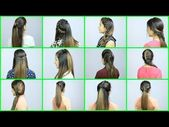 Einfache schnelle geflochtene Frisur für Schulmädchen, #Braided #Easy #everydayhiarstyl ... - #Braided #Easy