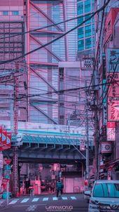 City – #City #tokyo