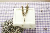 Lavender goat's milk soap   – Scrubs, Candles, Soaps, Gotta Try This!!