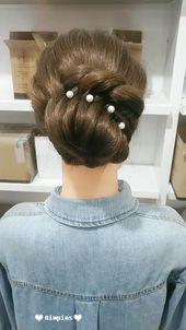 Langes Haar Frisuren für Mädchen | Frisuren Tutorials Zusammenstellung 2019 | Teil 98