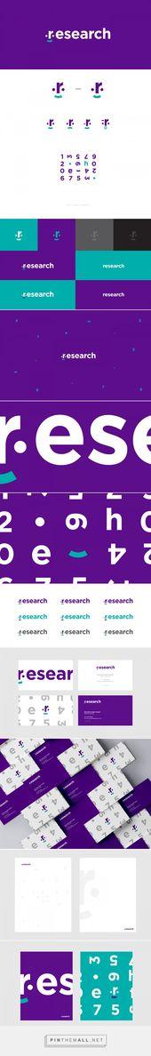 Investigación sobre Behance   – Logo Design
