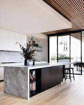 52+ Modern Dining Room Minimalist & Dining Table