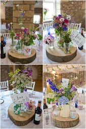 Yorkshire Wedding with Handmade Touches By Mark Tattersall Photography: Boho Weddings – UK Wedding Blog