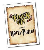 Jouer avec… Harry Potter !!!