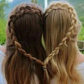Heart Hairstyle – Eventplanung