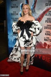 Chloë Sevigny attends The Dead Don't Die New York Premiere at Museum of Mod…   – Chloe sevigny