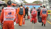 Coronavirus delays Bahrain, Vietnam F1 races after Australia cancels