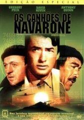 Baixar E Assistir The Guns Of Navarone Os Canhoes De Navarone