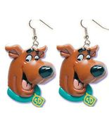 Scooby Doo Earrings 12 Items On Bonanza