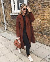 The Winter Coats Your Wardrobe Needs – Honyin Tan