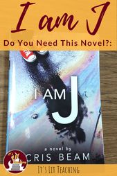 I'm J: A Classroom Library Guide Evaluate