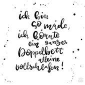 Ein einfaches Handschriftendesign für Anfänger ohne Pinsel   – Kalligrafie