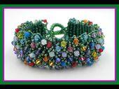 Magic Carpet Bracelet
