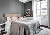 〚 Spacious two-bedroom Scandinavian apartment (93 sqm) 〛 ◾ Photos ◾Ideas◾ Design