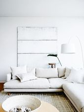 Der neutrale Look in einem Strandhaus in Sydney – Makeover.nl