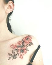 Clavicle tattoos you can choose For tattoos Tattoo … – Pin Box – #Box #The # for # can #Pin