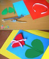 Mother S Day Cards Ideas For Teachers بالعربي نتعلم Teachers Day Card Greeting Cards For Teachers Mothers Day Crafts For Kids